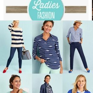 ⬇️Scroll Down to Shop Ladies Clothing⬇️